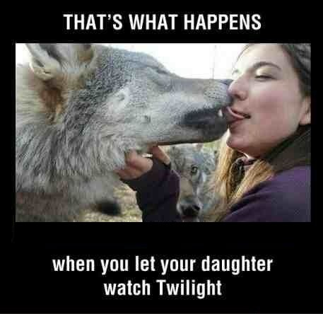 Twilight Will Change Your Life Forever!