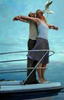 The Greatest Titanic Fail!
