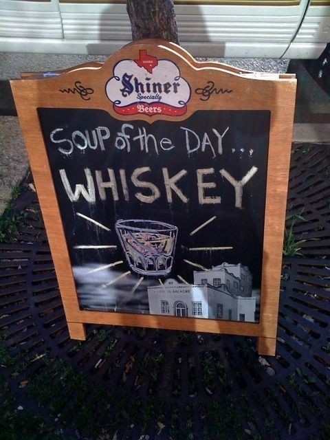 What Soup Would You Like to Have For Dinner?