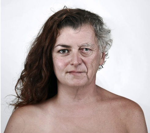 15 Unbelievable Genetic Portraits!