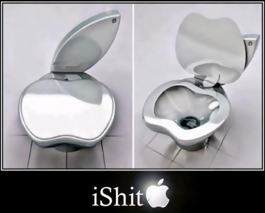 Apple Lovers Only!