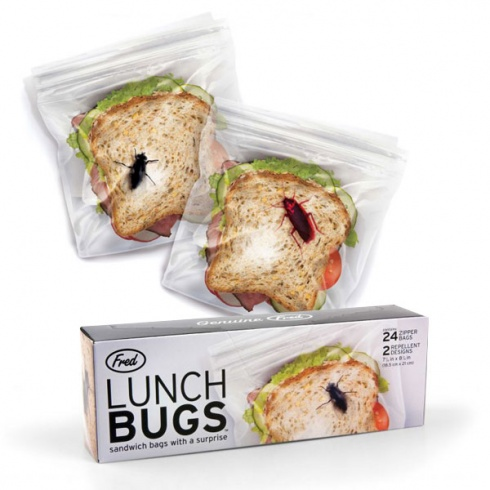 anti theft lunch bags 11 and inventions