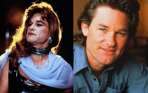 15 Funny Male Actors Playing Female Characters!