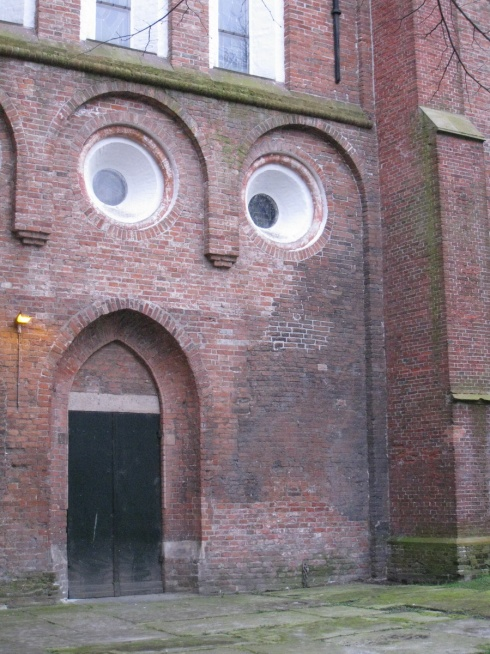 15 Faces in Everyday Places!