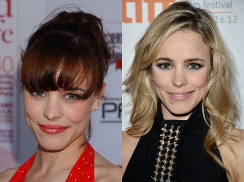 17 Blonde vs Brunette: Celebrity Hair Colour Changes!