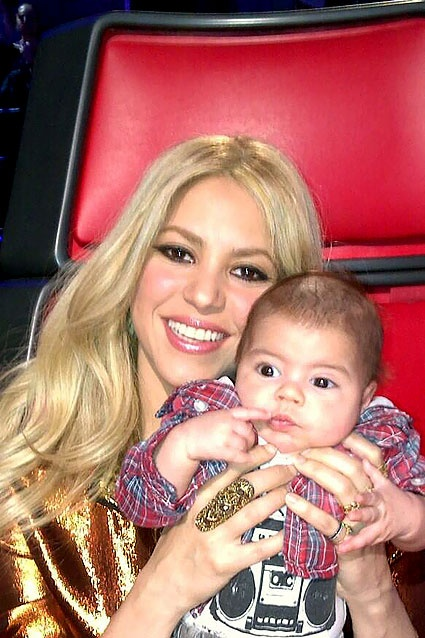 15 Celebs And Their Adorable Kids!