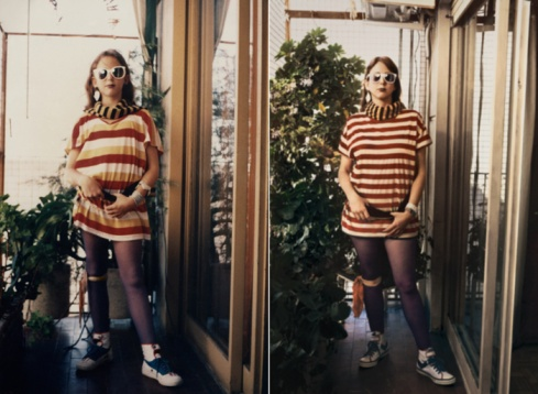 15 Old And New Photos - Back to the Future Project!