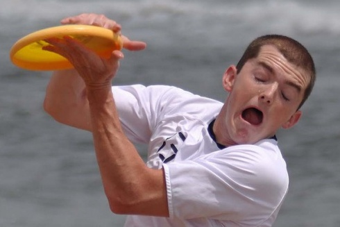 The 13 Most Hilarious Faces in Sport Ever!
