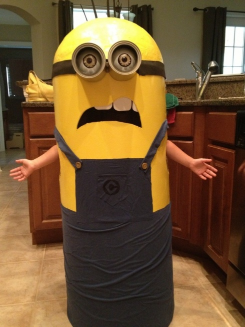 The 15 Cutest Halloween Costumes!