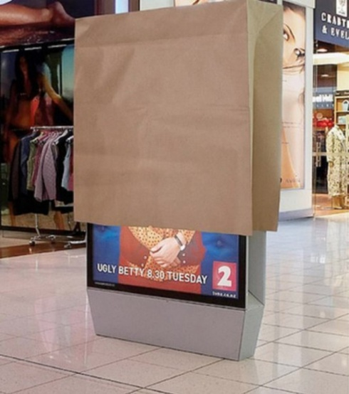 The 16 Most Creative Advertisements Ever!