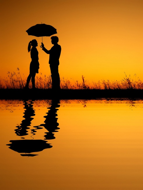 The 10 Most Beautiful Shots in Silhouette Photography!