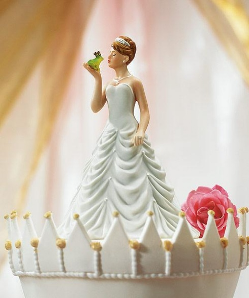 The 10 Most Strange And Funny Wedding Cake Designs Ever!