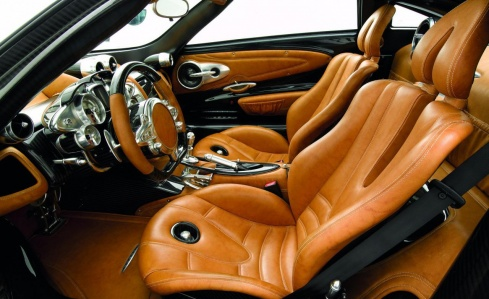 The 19 Most Stylish And Cool Car Interiors You