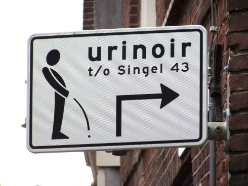 The 10 Most Humorous Road Signs!