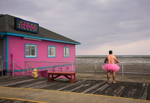 Incredibly Hilarious And Inspiring The Tutu Project! 17 Pics!