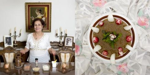 """""""Delicatessen With Love"""" Project by Gabriele Galimberti! 20 Pics!"""