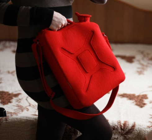 The 10 Most Extraordinary Bags Ever!