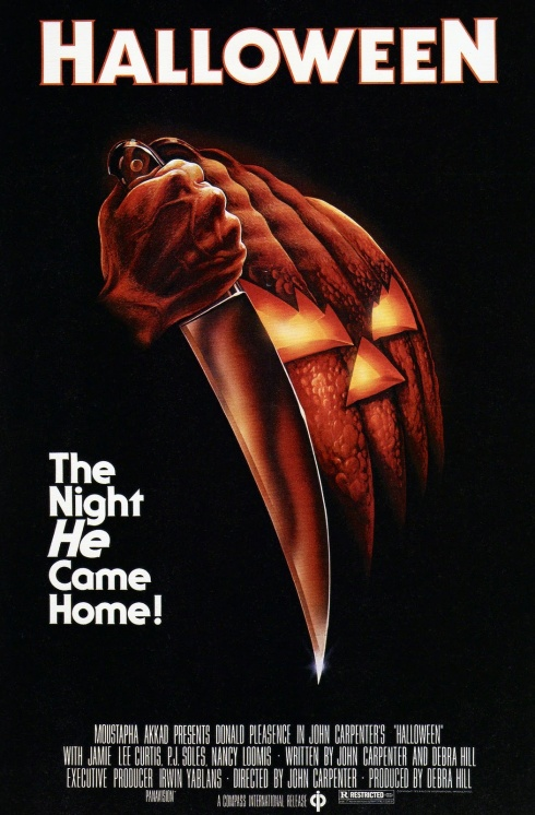 10 Best Halloween Horror Movies!