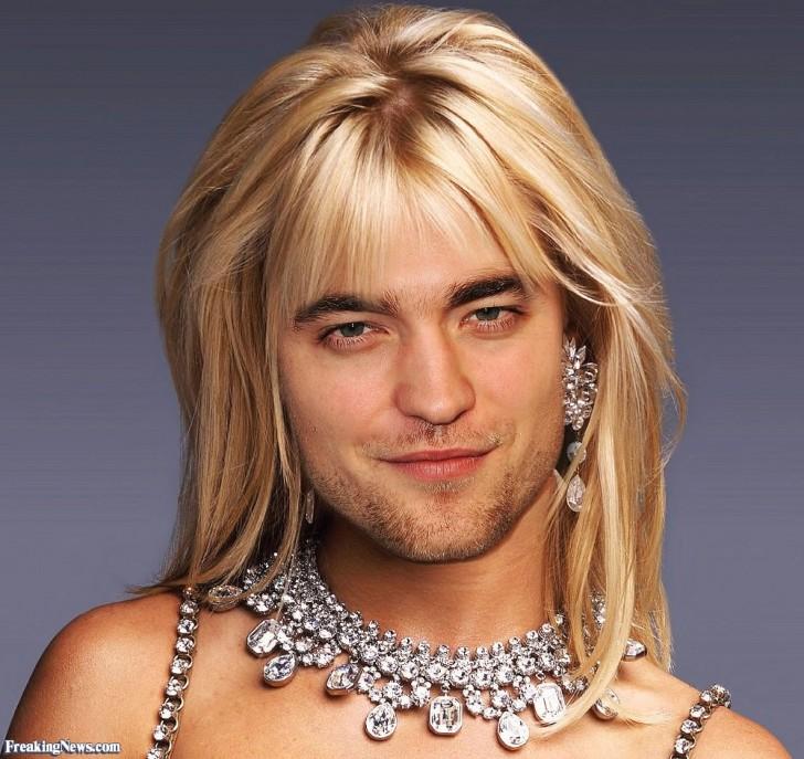 What If Famous Male Actors Were Women? 10 Pics!
