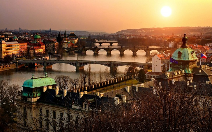 25 Cities You Should Visit at Least Once in Your Life!