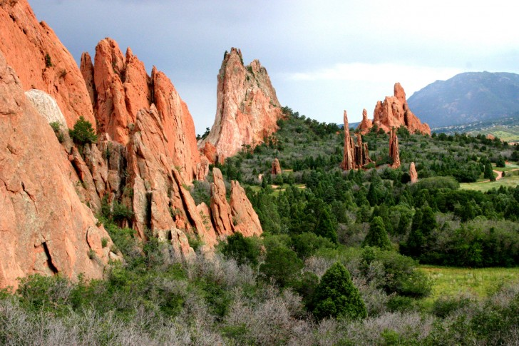 20 Amazingly Breathtaking Places You Should Visit in America!