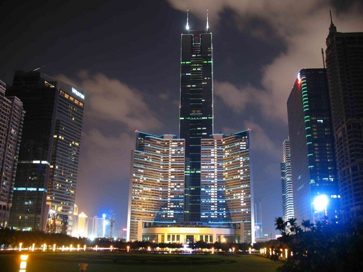 20 Tallest Buildings in the World!