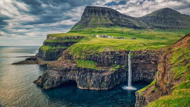 Malaysia Denmark Us Turkey Argentina Brazil 25 World 39 S Amazingly Beautiful Places To Visit