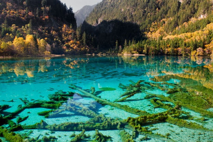 8 Most Beautiful Water Landscapes From Around the World!