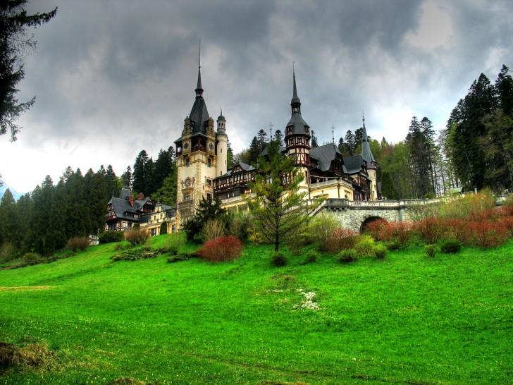 15 Places That Look Like a Real Fairy Tale!