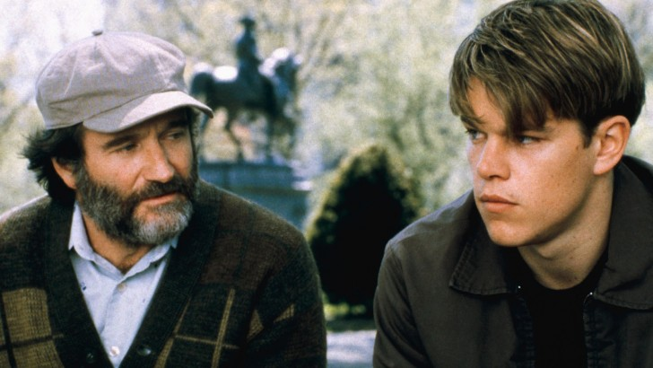 Robin Williams: 10 Best Film Roles!