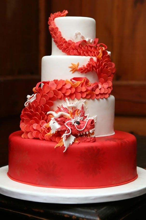 15 Creative Cakes That Look Too Good to Eat!