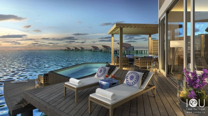 20 Most Expensive Hotels in the World!