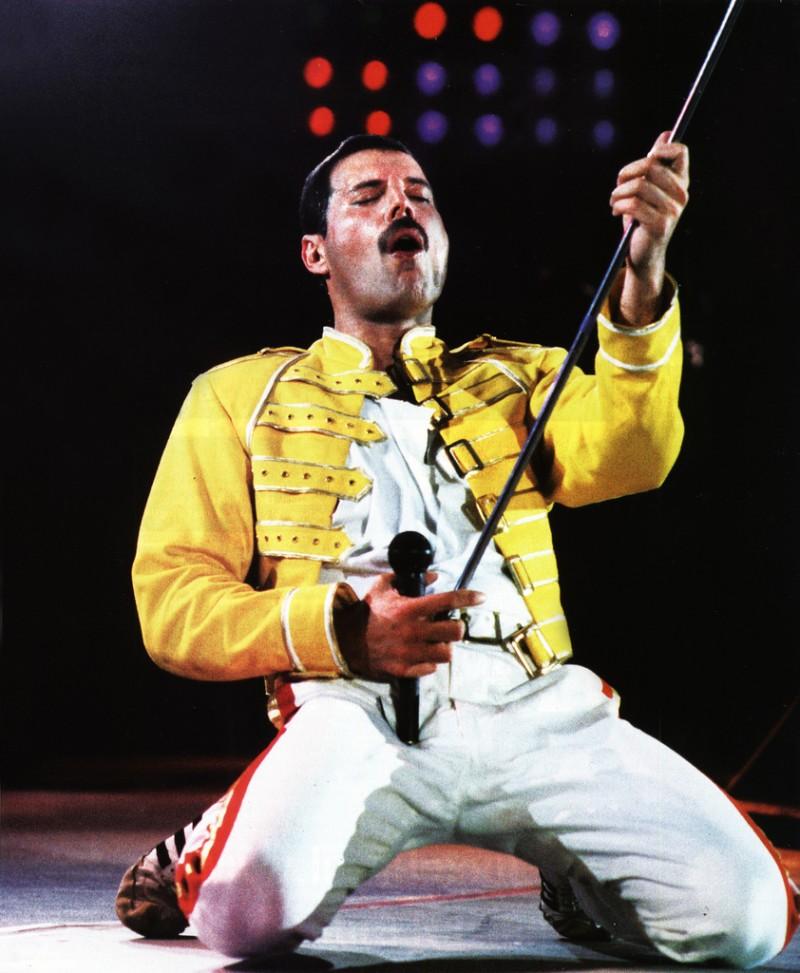 In Loving Memory: 16 Freddie Mercury Revelations!