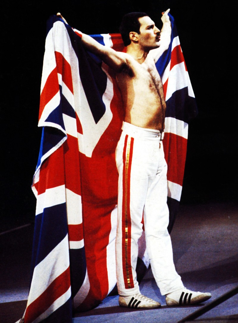 In Loving Memory: 16 Freddie Mercury Revelations!