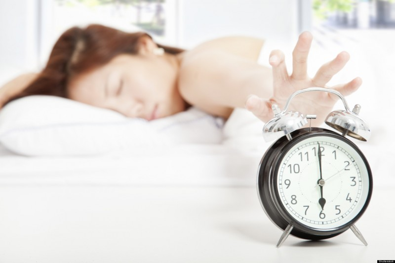 Lifehack: 7 Effective Tricks to Wake up Early!