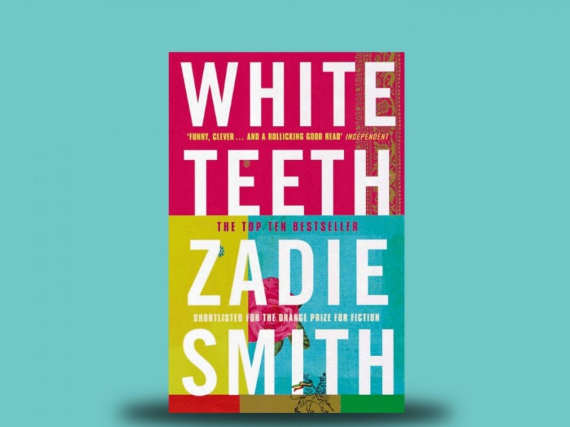 zadie smith white teeth White teeth has 96,755 ratings and 5,750 reviews ben said: white teeth is an expansive, detailed, and beautifully written attempt to encapsulate the soc.