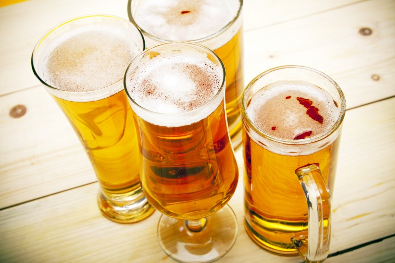 11 Mind-blowing Facts You Might Not Know About Beer!