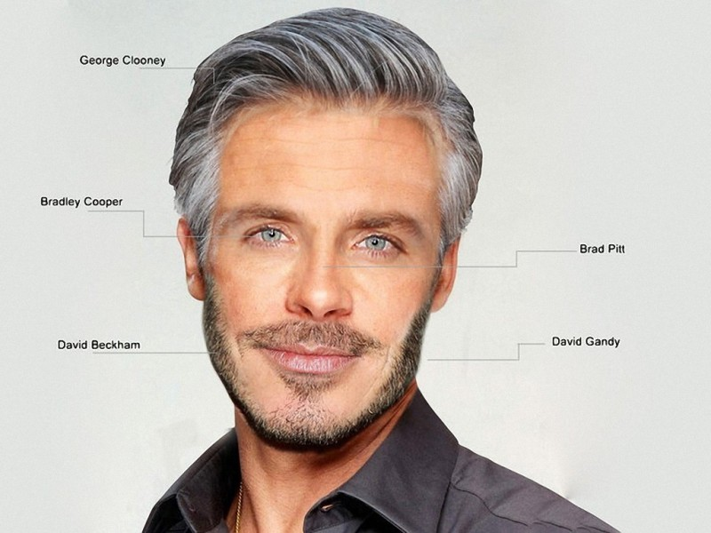 Must Watch: The Perfect Male Face That Women Love!
