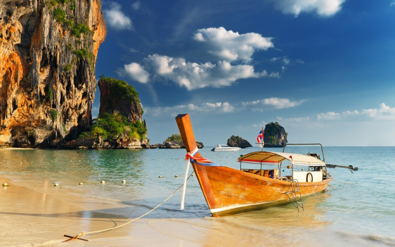 Find Out 15 Best Places to Visit in Thailand!