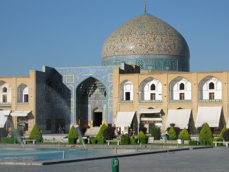 15 Most Admirable Examples Of Islamic Architecture From All Over the World!