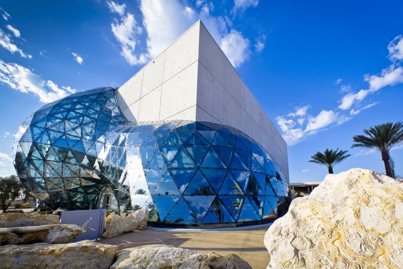 Interesting: 15 World's Must-See Museums!