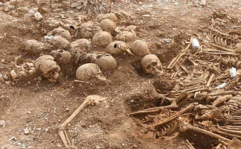 15 Most Shocking Archaeological Discoveries!