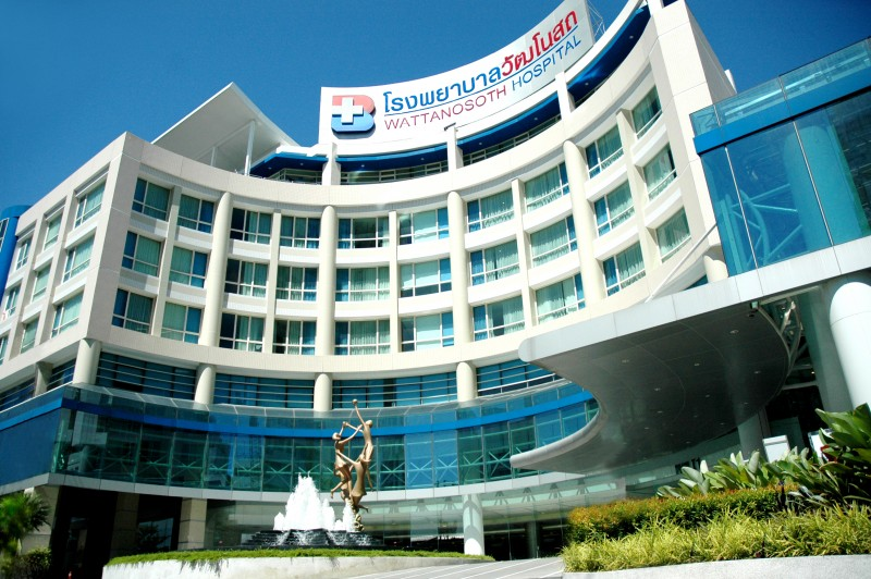 15 Luxurious Hospitals that Can Beat Some Five-Star Hotels!