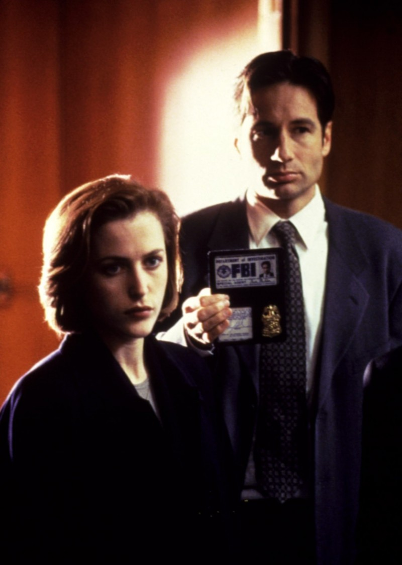 an introduction to an analysis of the fox series the x files The x-files - season 11 c+ season a marvelous x-files has scully and mulder hunted by the pest in the machine fox news staffers reportedly freaking out.