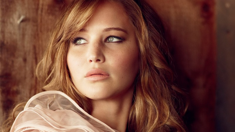 12 Interesting Facts About Jennifer Lawrence You Didn't Know!