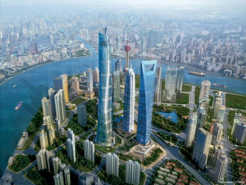 10 Insane Building Under Construction All Over The World!
