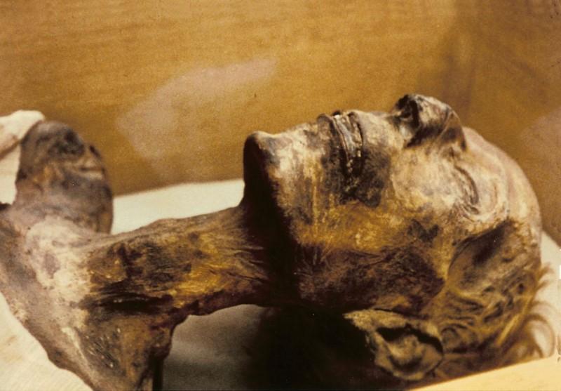 13 Most Creepiest Mummies of the World!
