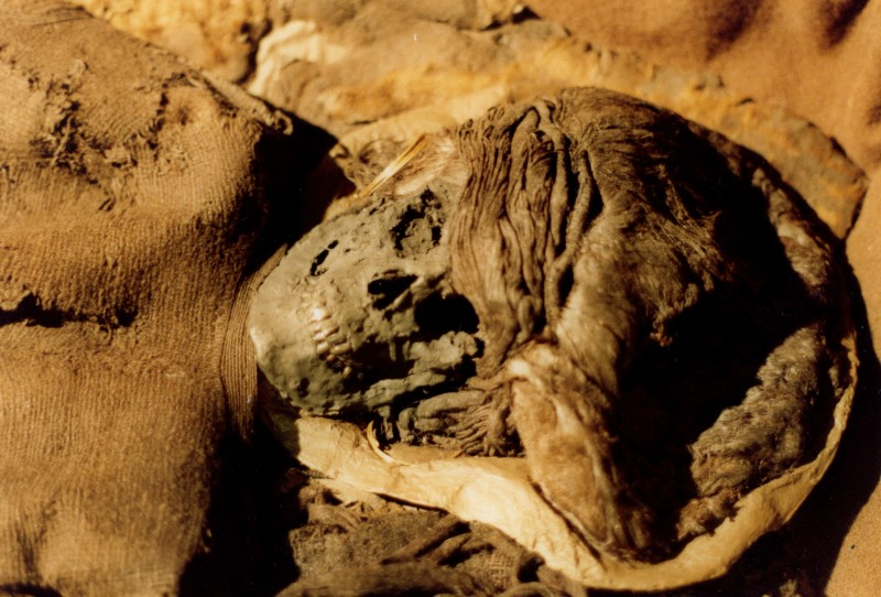 13 Most Creepiest Mummies of the World!