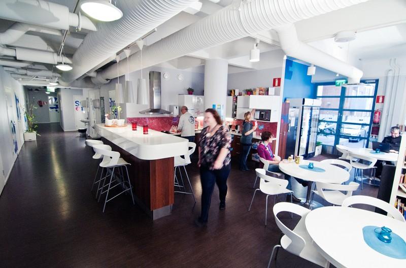 11 Coolest European Hostels for Budget-Oriented Tourist!