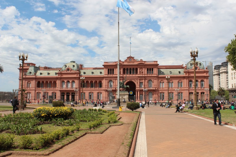 13 Most Magnificent Head Of State Residences All Around the World!